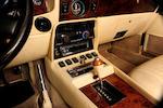 Left hand drive,1987 Aston Martin V8 Volante   Chassis no. SCFCV81C7HTL15511 Engine no. V/585/5511