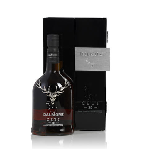 Dalmore Ceti-30 year old