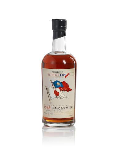 Karuizawa-1968-Whisky Live 2012 (1)