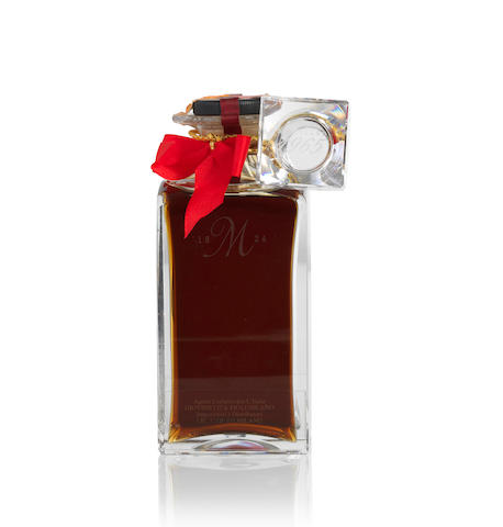 The Macallan Decanter-1965-25 year old