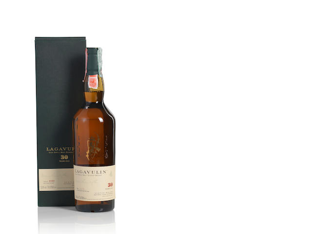Lagavulin-30 year old