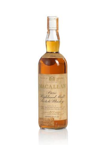 The Macallan-1947