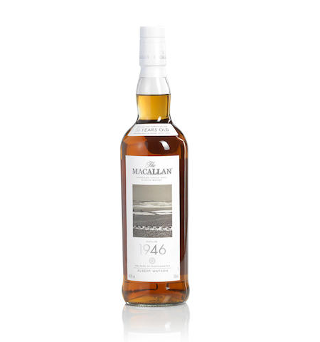The Macallan-1946-56 year old