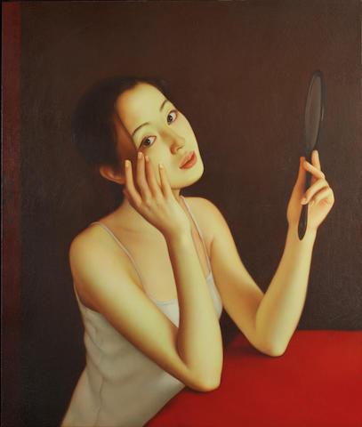 Li Guijun (b.1964) Beauty