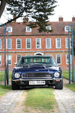 1974 Aston Martin V8 Automatic Sports Saloon, Chassis no. V8/11193/RCAC Engine no. V/540/1193