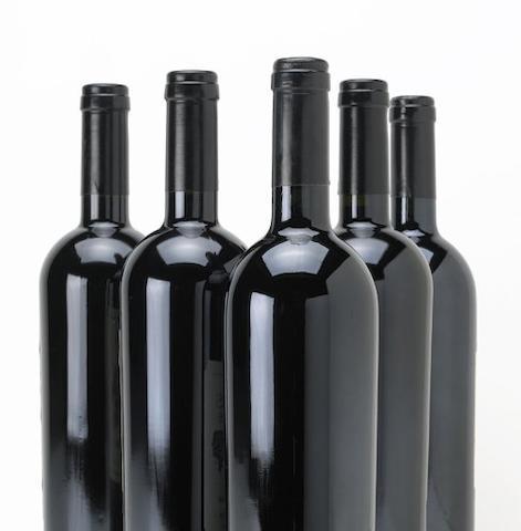 Château Cheval Blanc 1995 (12)