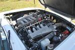 1986 Aston Martin V8 Volante, Chassis no. SCFCV81C7GTR15475 Engine no. V/585/5475