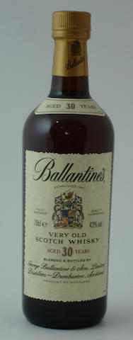 Ballantine's-30 year old (12)