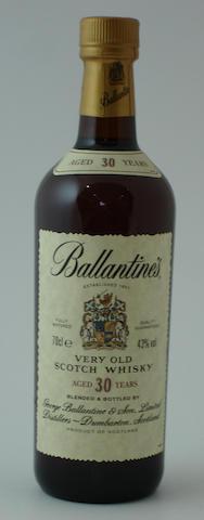 Ballantine's-30 year old (12)