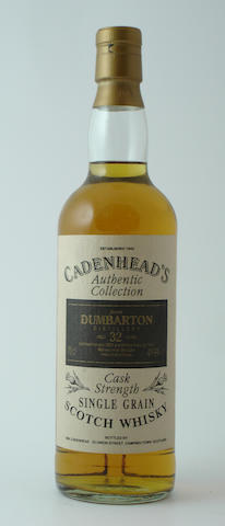Caledonian-31 year old-1963