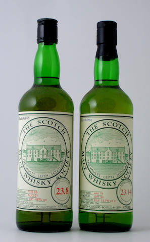 SMWS 23.8<BR /> SMWS 23.14