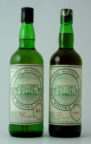 SMWS 61.1<BR /> SMWS 108.1