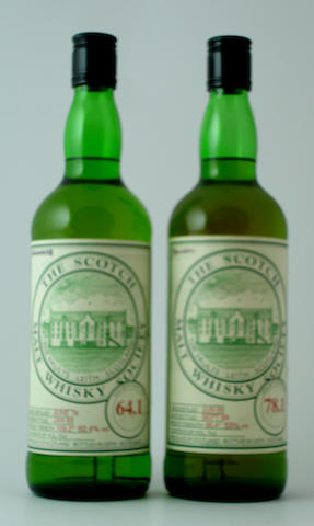 SMWS 64.1<BR /> SMWS 78.1