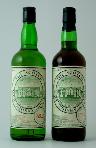 SMWS 65.2<BR /> SMWS 74.2