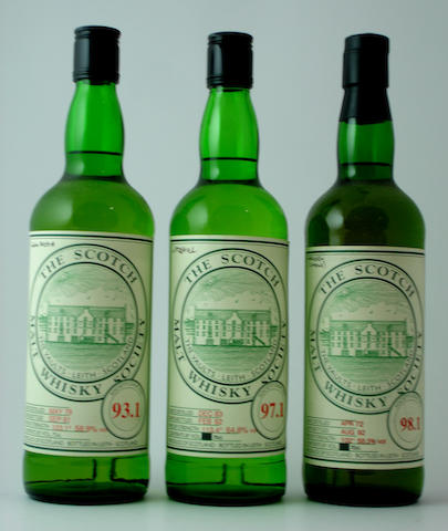 SMWS 93.1<BR /> SMWS 97.1<BR /> SMWS 98.1