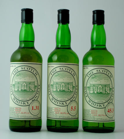 SMWS 1.31<BR /> SMWS 5.5<BR /> SMWS 45.3