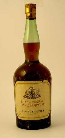 Grand Cognac Fine Champagne