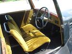1943 Tatra T57B Saloon  Chassis no. 61951 60883