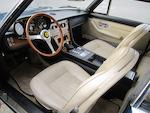 1968 Ferrari 365 GT 2+2  Chassis no. 11799 Engine no. 245