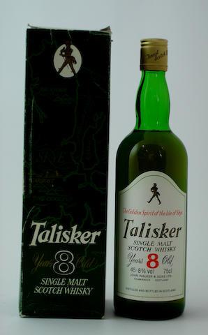 Talisker-8 year old