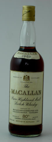 The Macallan-1960