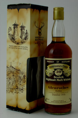 Glenrothes-30 year old-1956