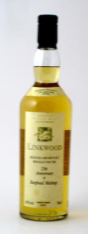 Linkwood (Burghead Maltings)-25th Anniversary