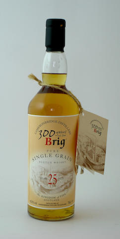 Cameronbridge 300th Anniversary-25 year old