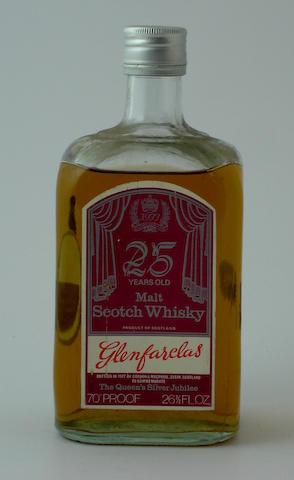 Glenfarclas-25 year old