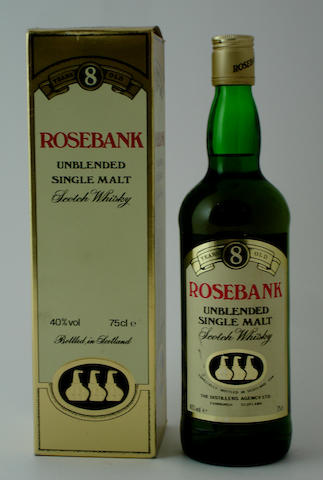 Rosebank-8 year old