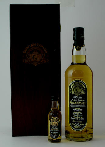 Ayrshire Distillery-31 year old-1973