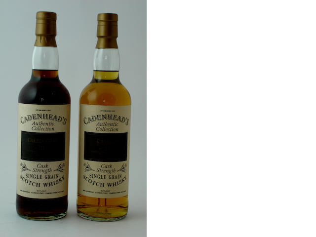 Caledonian-31 year old-1963<BR /> Cambus-31 year old-1963