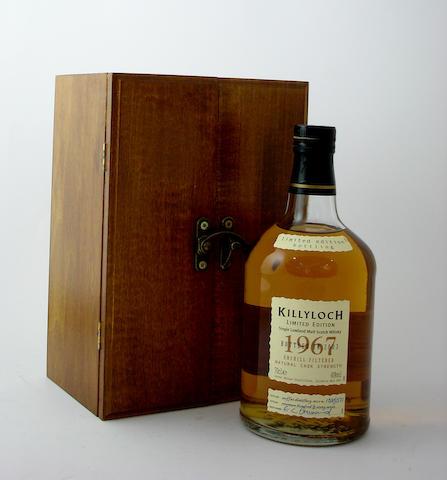 Killyloch-1967