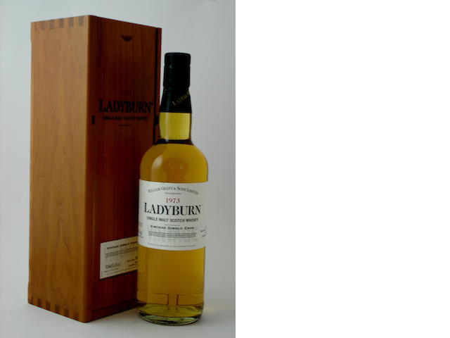 Ladyburn-27 year old-1973