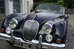 1958 Jaguar XK150SE 3.4-Litre Roadster  Chassis no. S830770 Engine no. V4528-8