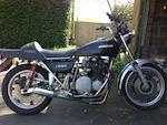 1978 Kawasaki Z1000 A1 Frame no. KZ100A 024289 Engine no. KZ100AE 037774
