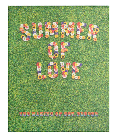 Ringo Starr Postcard From The Boys & Summer With Love signed by George Martin with t-shirt, both deluxe editions