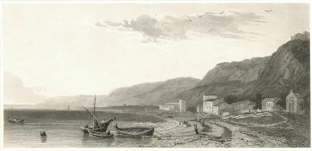 SICILY LIGHT (WILLIAM) Sicilian Scenery, 1823