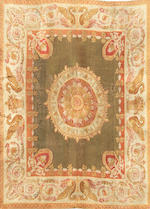 A Regency Axminster carpet, first quarter 19th century, England, 732cm x 626cm