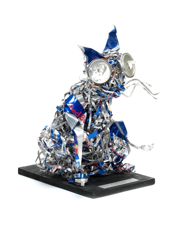 Tracey Emin (British, born 1963) My Cat Docket