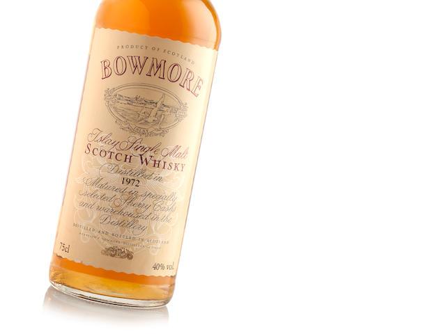 Bowmore-1972