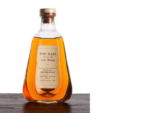 Port Ellen-12 year old