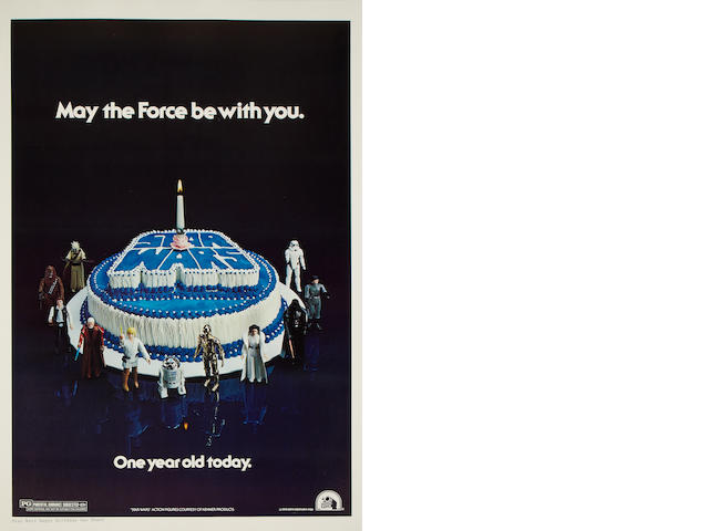 Star Wars,  Lucas Film/ 20th Century Fox, 1978,