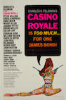 Casino Royale, Columbia, 1967,