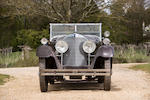 1928 Mercedes-Benz Model 630K Tourer  Chassis no. 35407 Engine no. 68580