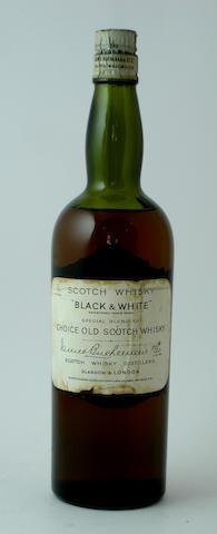 Black & White-1939