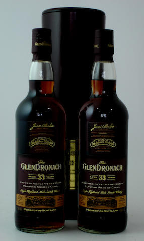 The Glendronach-33 year old (2)