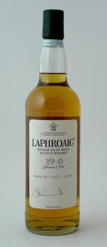 Laphroaig 190th Anniversary-19 year old