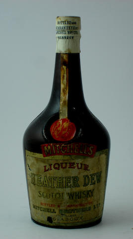 Mitchell's Heather Dew-Early 20th Century