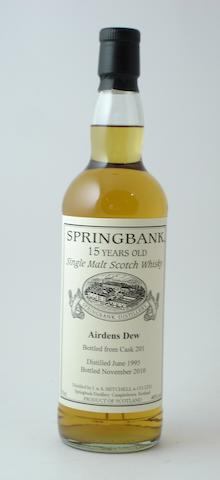 Springbank-15 year old-1995 (3)